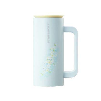 2019 韓國星巴克春季商品@不鏽鋼杯