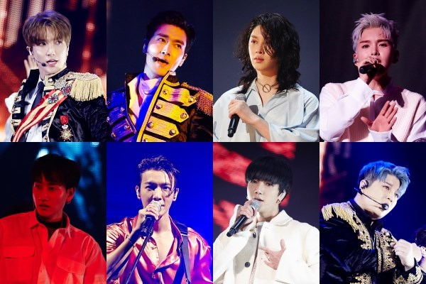Super Junior《Super Show 7's》