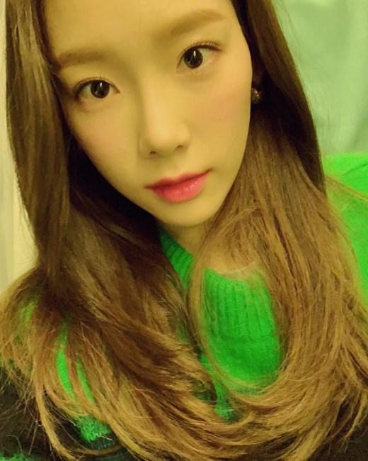 少女时代 太妍,生日快乐!