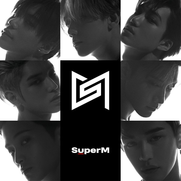「super m」的圖片搜尋結果