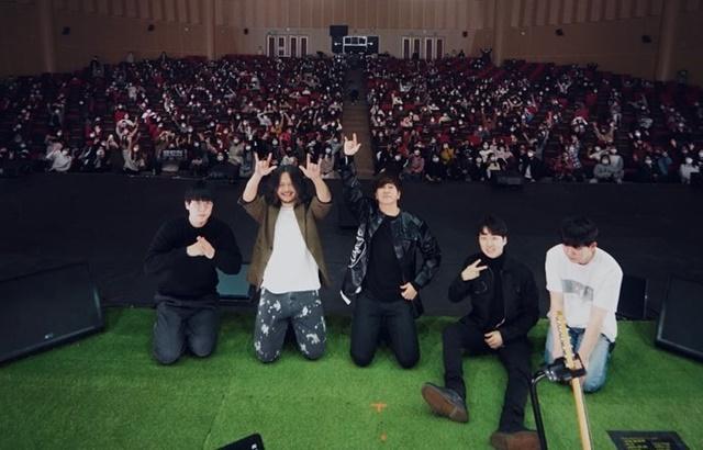 尹道贤演唱会