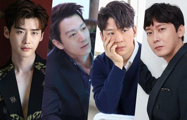 李钟硕、金来沅、郑尚勋、朴秉恩有望合作全新动作片!