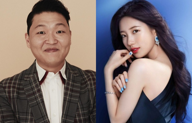 PSY 将于七月回归,Suzy 是新歌《Celeb》MV 女主角
