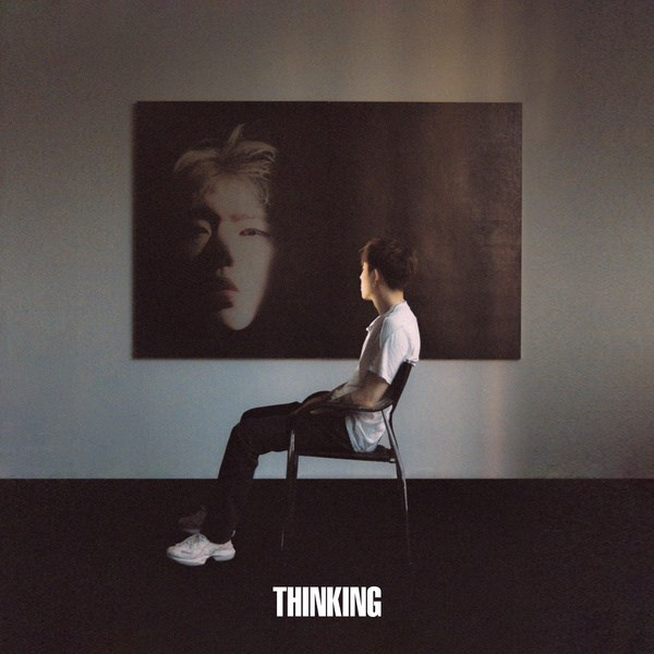 ZICO《THINKING》Part.1 封面