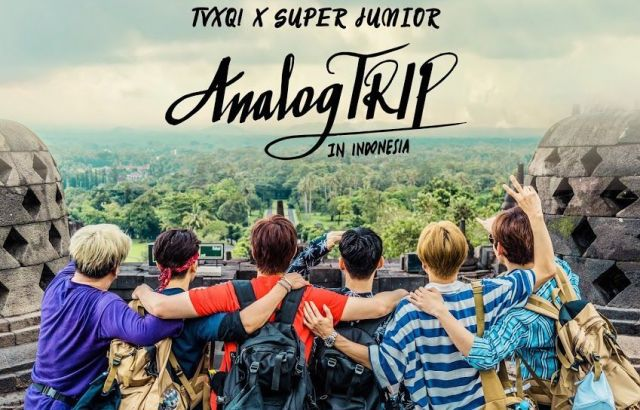 縮圖 / 東方神起、Super Junior《Analog Trip》