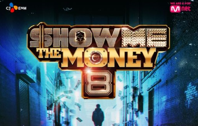 (縮圖)《Show Me The Money 8》