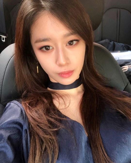 T-ara 芝妍,生日快乐!