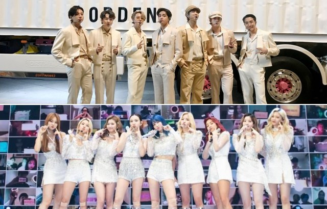 [新聞] 《APAN》年度 TOP10 人氣歌手,BTS、TWICE... 等上榜