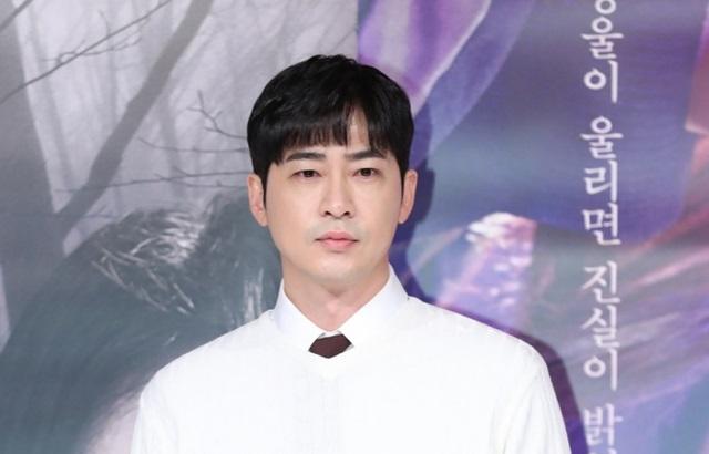 姜至奂经纪公司韩国华谊兄弟宣布与他终止合约