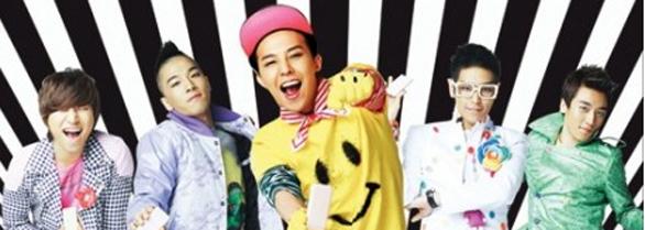 Big Bang 的 Lollipop2 終於出來了!