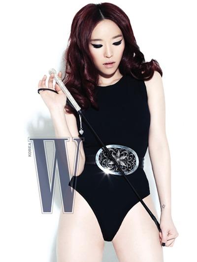 GaIn W Magazine