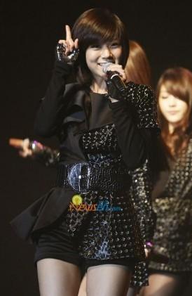Kara 勝妍