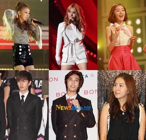 SBS春节特别节目