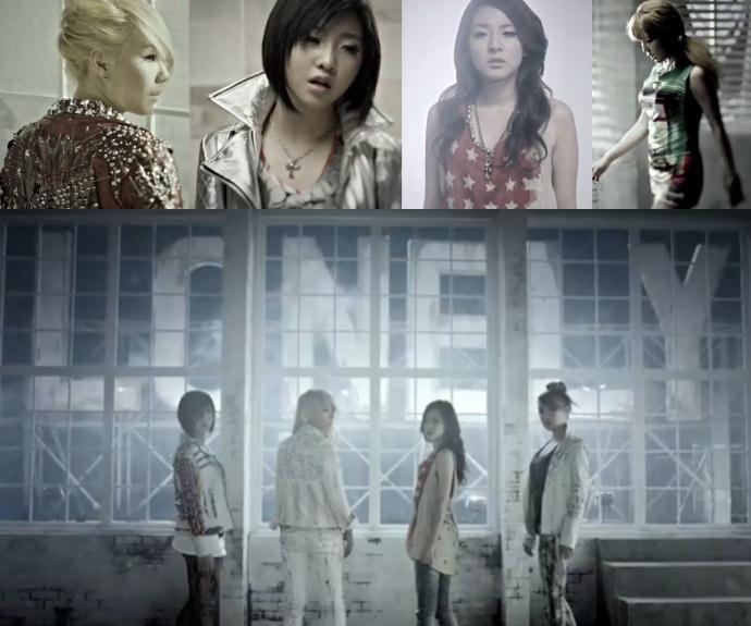 2NE1不表演 Lonely 的原因