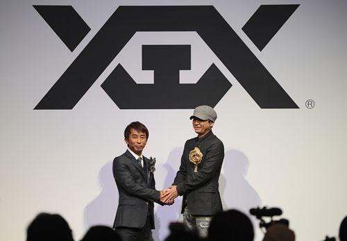 YGEX与Avex未来规划