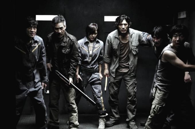 「7号禁地 3D」今日上映