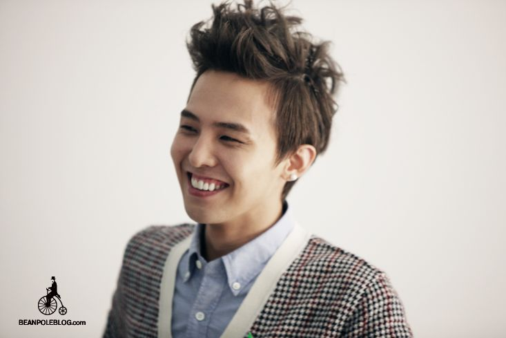 Big Bang 志龙,生日快乐!