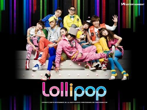 Lollipop受到抄袭?