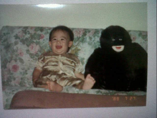 Khun 的双胞胎兄弟?