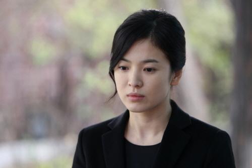 宋慧乔的电影下月上映