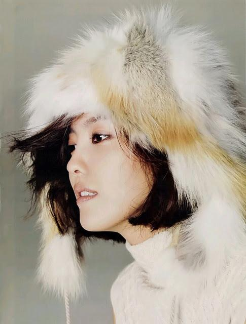 T-ara 孝敏的 High Cut 照