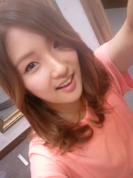 4Minute 智贤,生日快乐