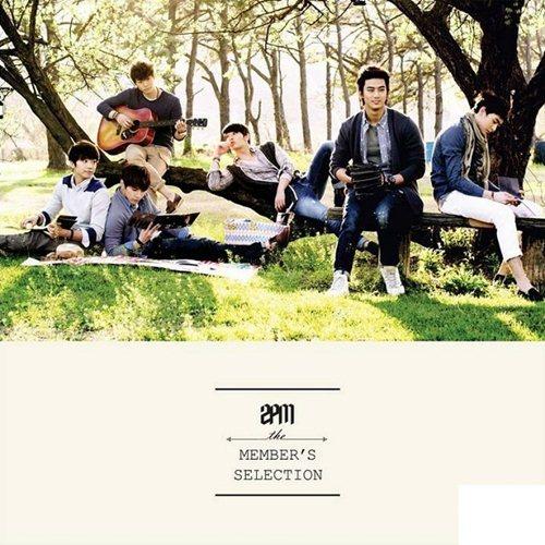 2PM 对精选辑里歌曲感受