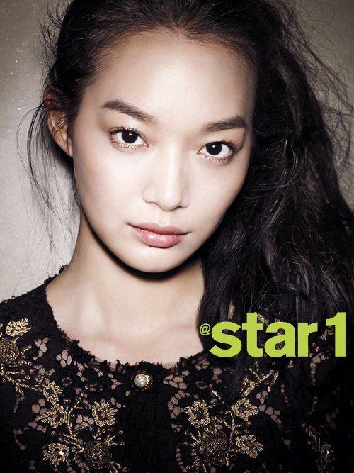 新慜娥的 @star1 画报