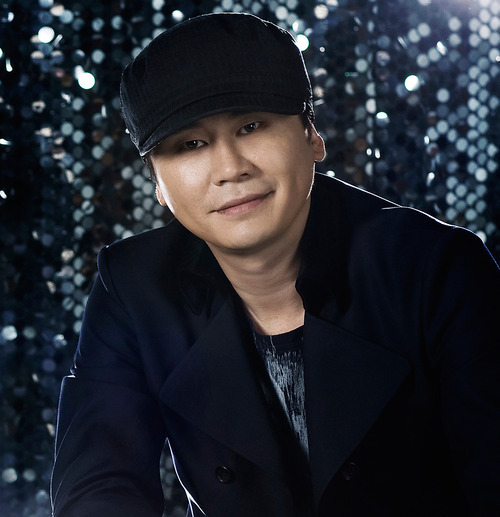 YG Ent. 投资模特儿公司