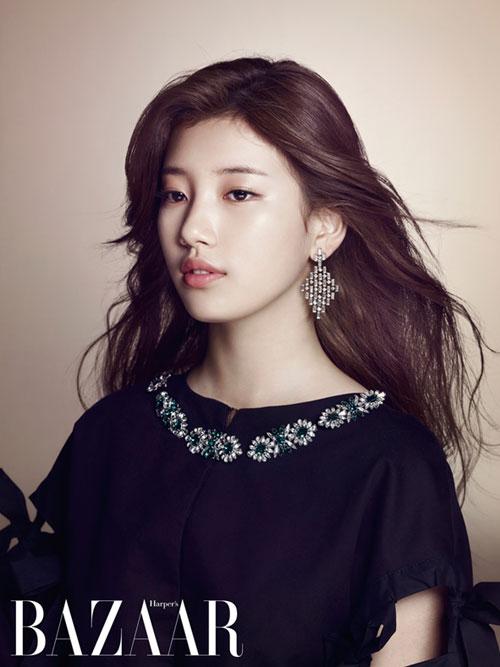 Suzy (BAZAAR)