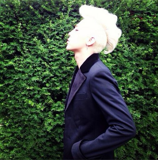 G-Dragon 下週结束宣传