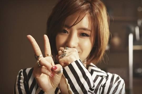 T-ara 慇晶,生日快乐!
