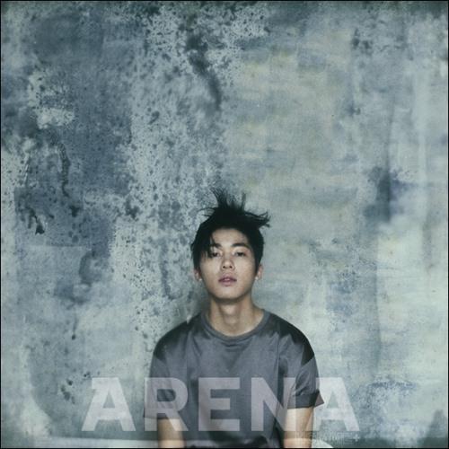 创造 Arena Homme + 画报 (2014.02)