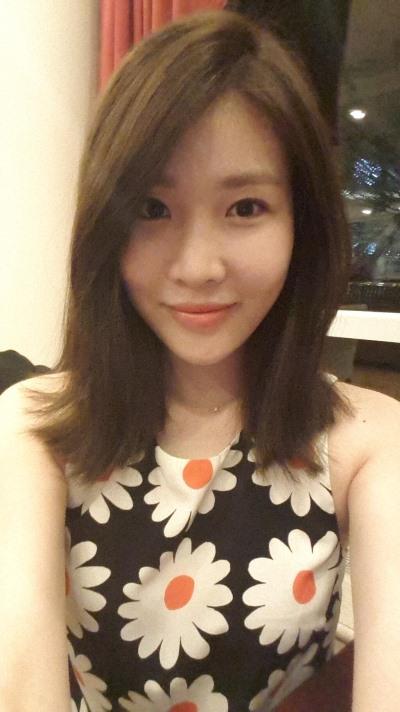 Davichi 海丽,生日快乐!
