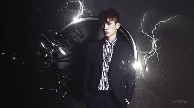 VIXX Hyuk,生日快乐!