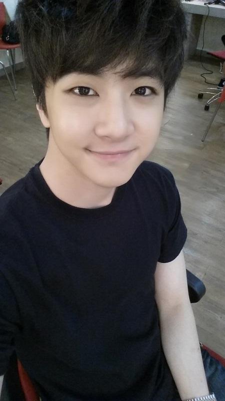 MBLAQ 天动,生日快乐!