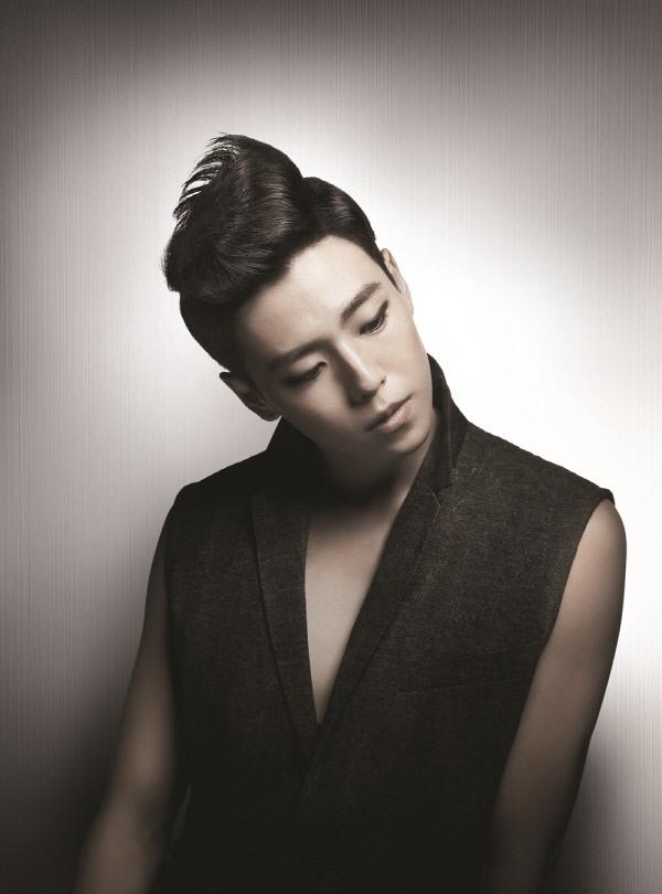 李玹雨担任美髮品牌代言人