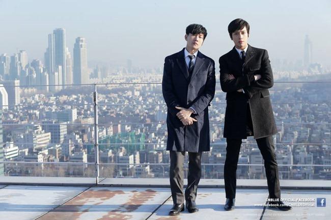林俊杰:容和,等我去韩国找你