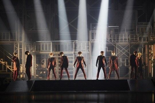 EXO 预计四月音乐节目出击