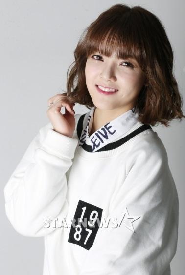 智珉:怕 AOA 因为我被骂