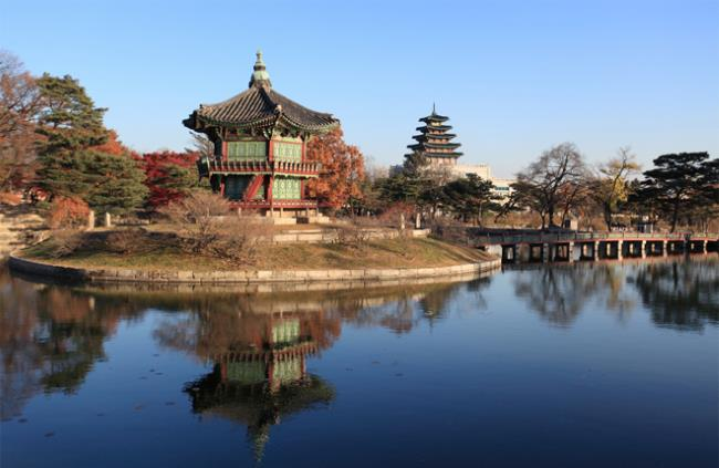 《什麼時候去韓國最好玩?》夏天