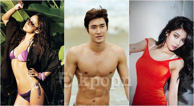 韓國明星如何胖瘦自如?首圖