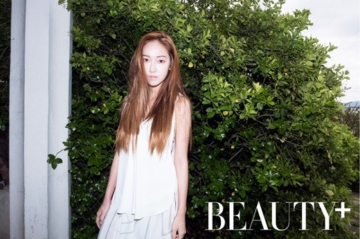Jessica:现在很幸福