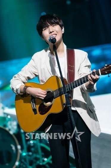 刘胜宇七月底发表新单曲