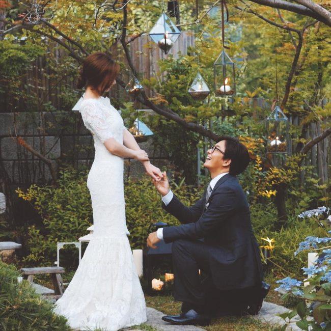 裴勇俊、朴秀真今日结婚
