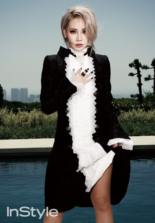 CL @ InStyle