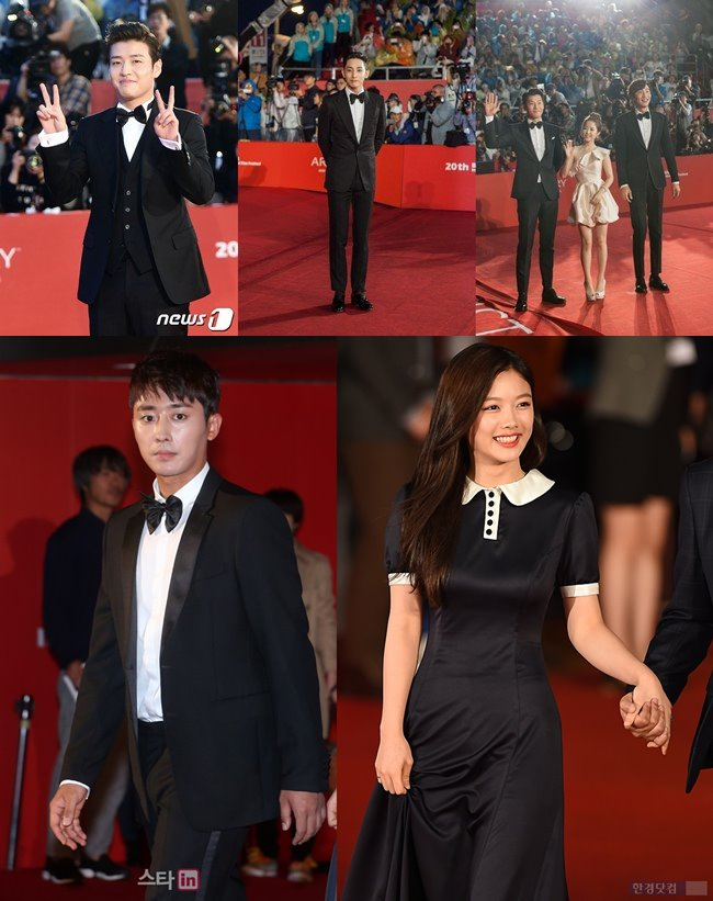 2015國際釜山電影節