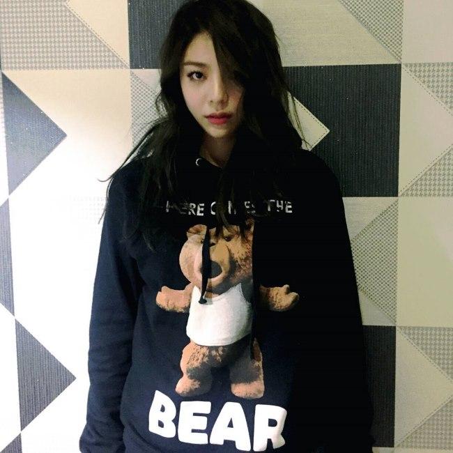 Ailee (IG)