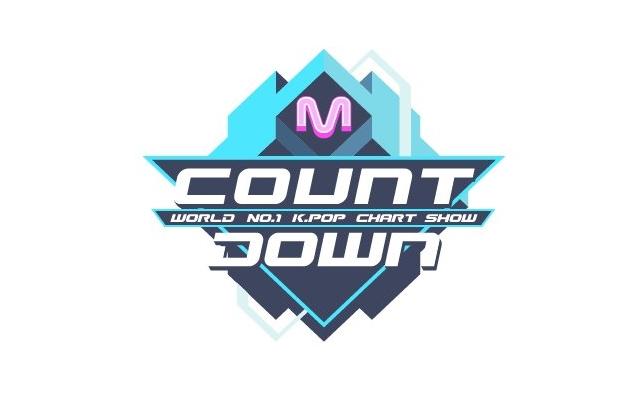 《M!Countdown》logo (正信、Key、TWICE 時期) 縮圖