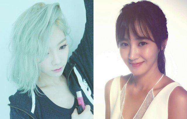 太妍、Yuri:请不要盗我们的帐号